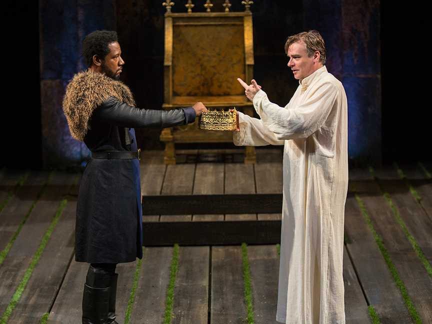 Review :: King Richard II