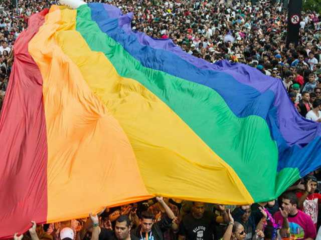 New York Daily News Opinion Piece Calls for LGBTQ Pride to Become National Holiday