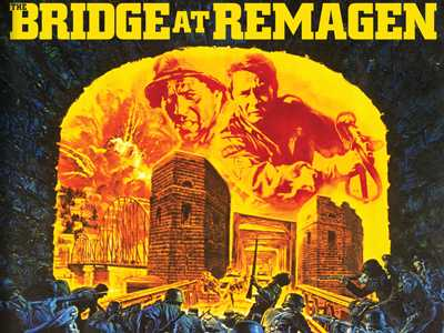 Review :: The Bridge At Remagen