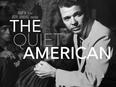 Review :: The Quiet American