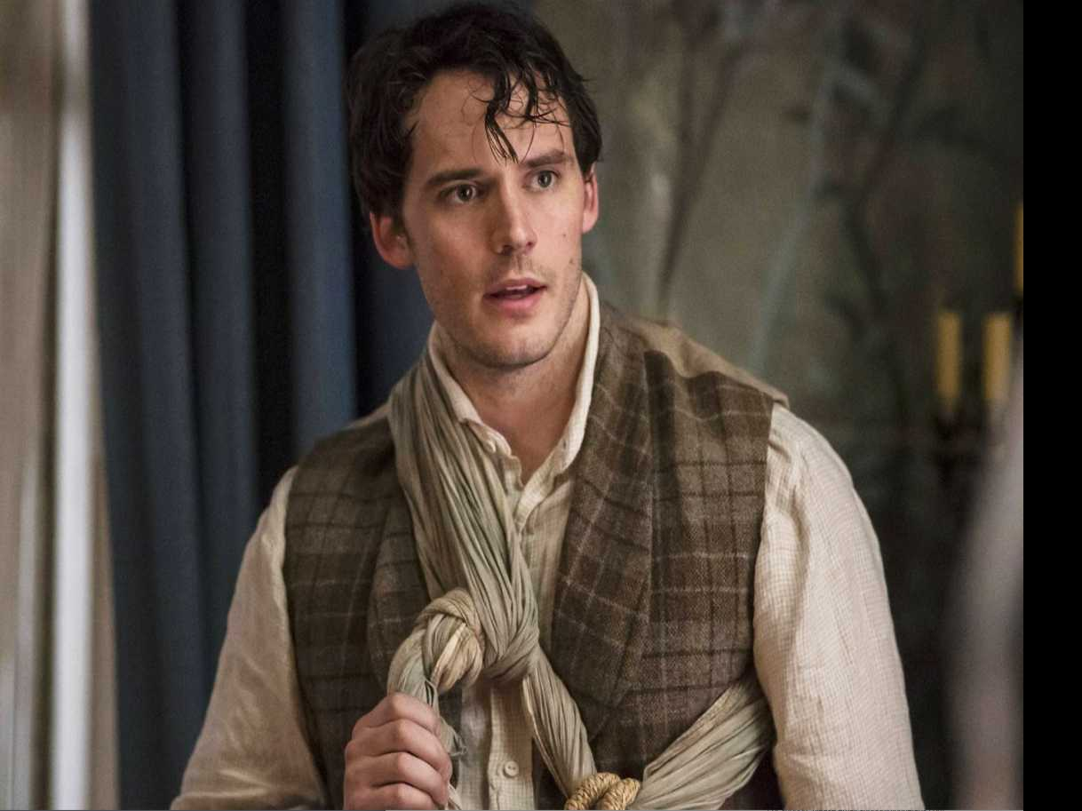 Actor Sam Claflin Talks Intolerance, 'Hunger Games' Gay Fan Fiction