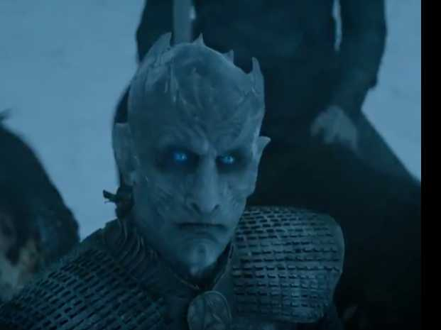 Watch: 'Winter is Here' HBO Releases New 'Game of Thrones' Trailer