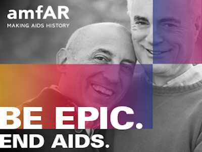 amfAR Launches Online Video Series Focused on How a Cure Would Impact the Lives of People Living with HIV