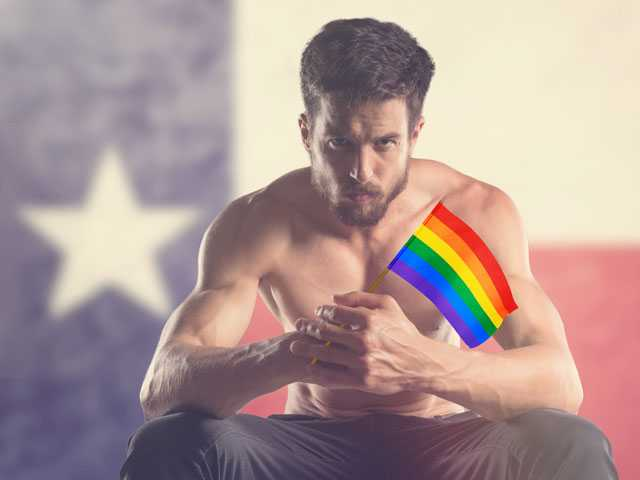Stats Show That Despite Anti-LGBT Laws, Pride Remains Deep in the Heart of Texas