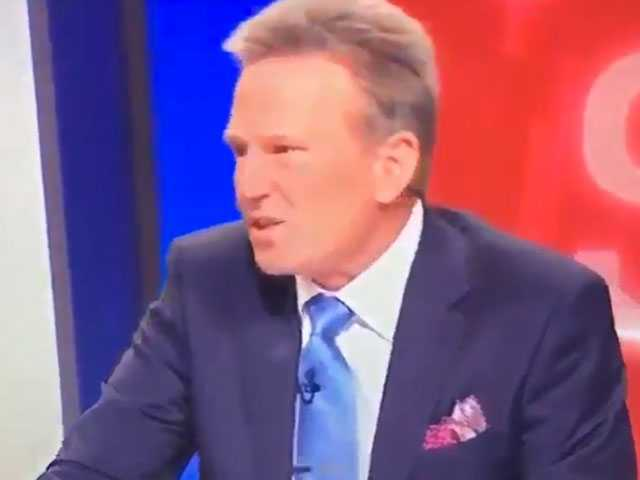 Watch: Australian Sports Host Apologizes for Transphobic Caitlyn Jenner Rant