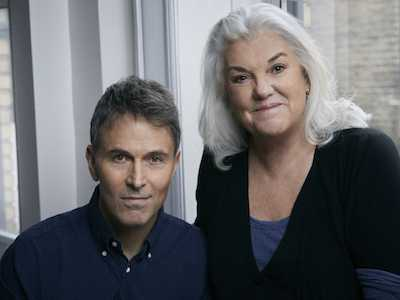 Tim and Tyne Daly Set to Make First Stage Appearance Together