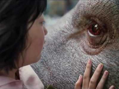 Review :: Okja