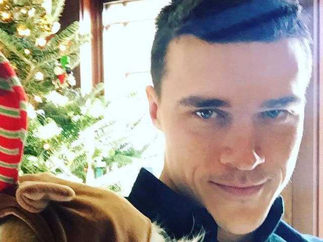 PopUps: Finn Wittrock to Star in Versace 'American Crime Story' Miniseries