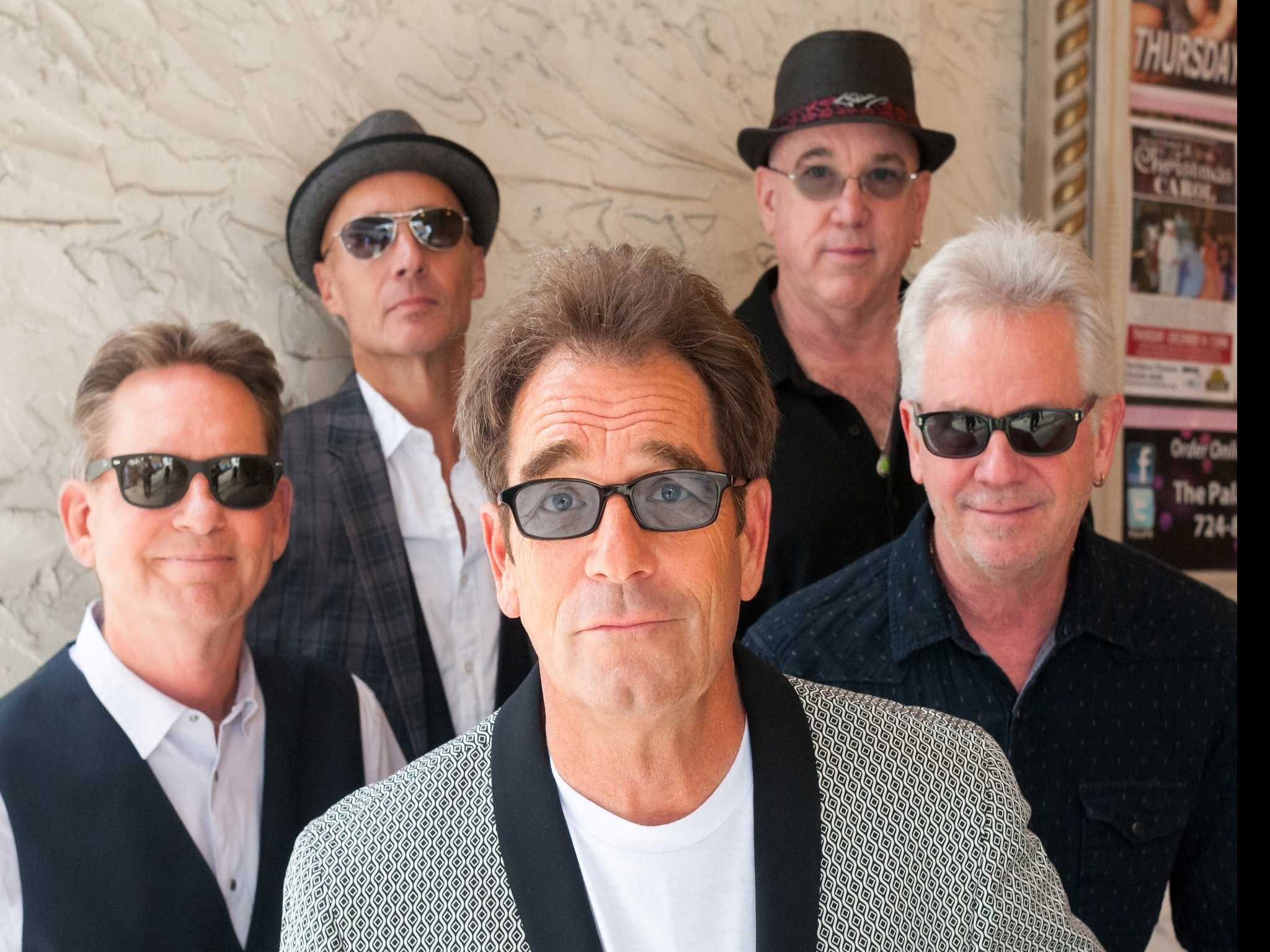 Review :: Huey Lewis and the News. House of Blues. June 20, 2017.