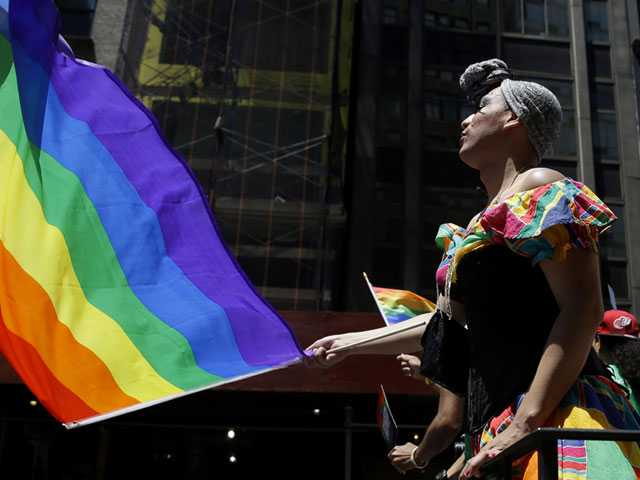 At Pride Events, Protests Claim Prejudice, Exclusion
