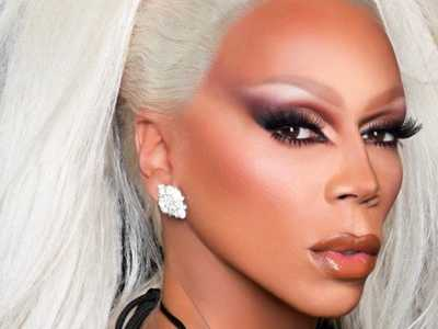 RuPaul to Get a Star on Hollywood Walk of Fame