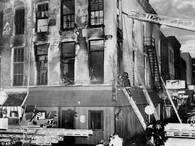June 24 is 44th Anniversary of Tragic UpStairs Lounge Massacre