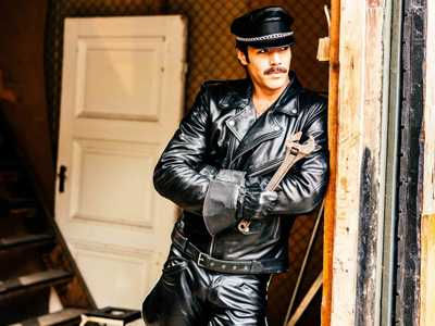 Review :: Tom Of Finland