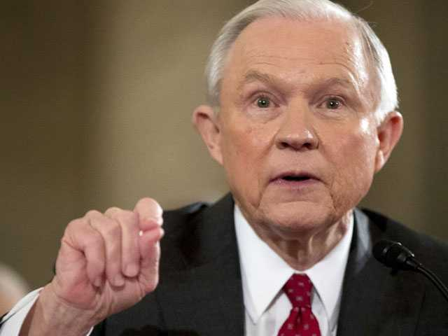 Sessions Orders Review of Transgender Murders, Calls Pride Event 'Perfectly Appropriate'