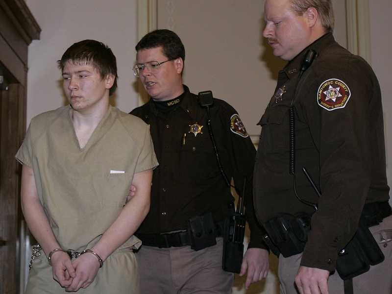 Lawyers Seek to Free Inmate Featured in 'Making A Murderer'
