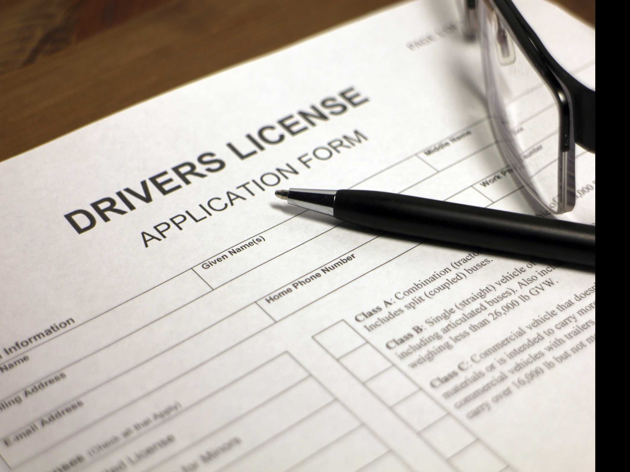 DC Makes Gender-Neutral Driver's Licenses Available