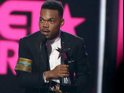 Chance Honored by Obama, '90s Nostalgia Rules at BET Awards