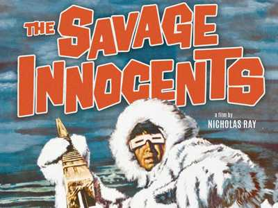Review :: The Savage Innocents