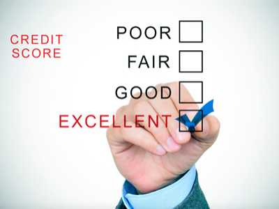 Black Marks Fall Off Credit Reports in July