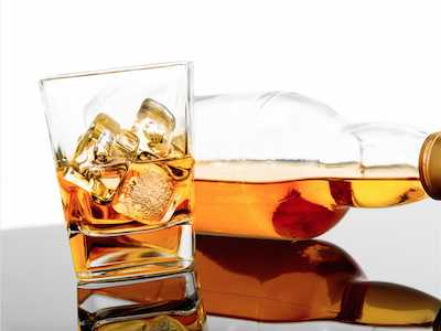Texas A&M Research Suggests Strokes Cause Increase Preference for Alcohol
