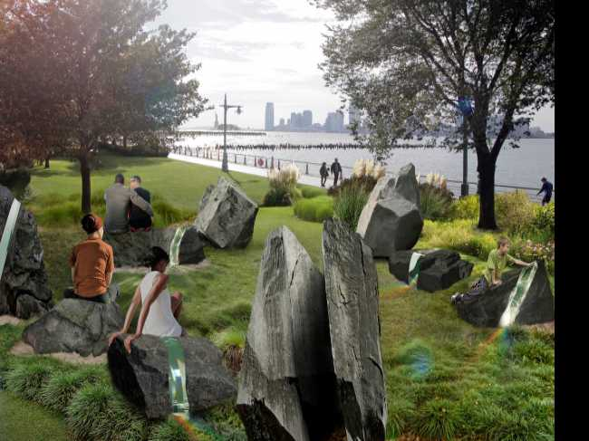 Plans for LGBT Memorial Unveiled by New York's Governor Cuomo
