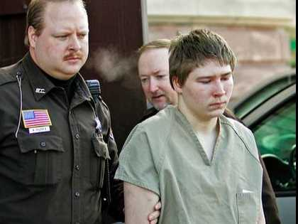 Wisconsin Wants 'Making a Murderer' Inmate to Stay in Jail