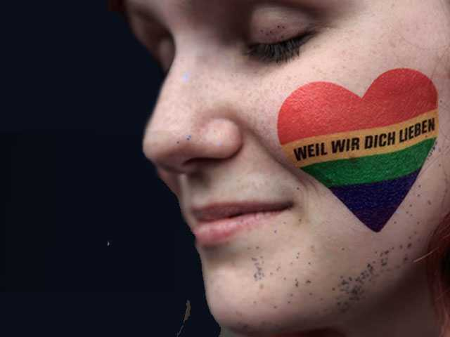 Germany: Merkel's Challenger Sees Quick Vote on Gay Marriage