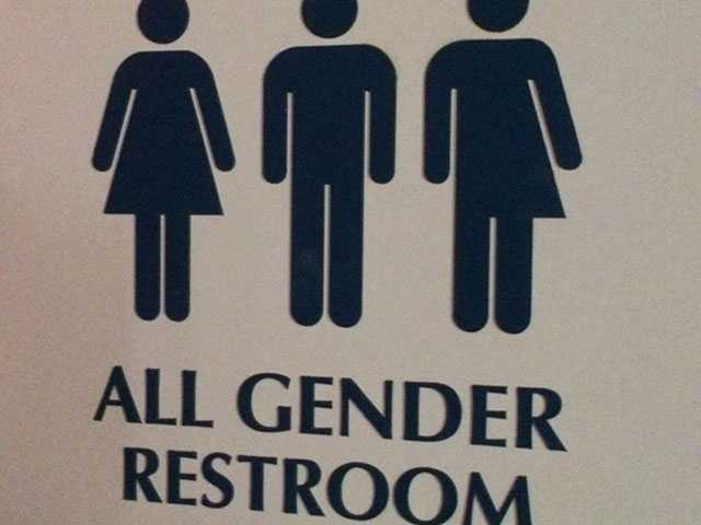 Yale Sues Connecticut Over Gender-Neutral Restrooms