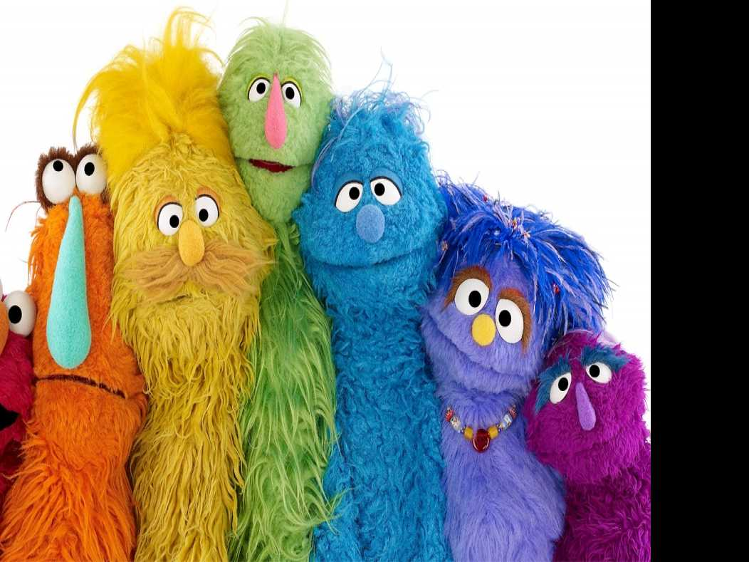 'Sesame Street' Shares Support for LGBT Pride with Adorable Tweet