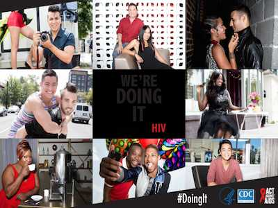 June 27 is National HIV Testing Day; Show Your Pride By Getting Tested!