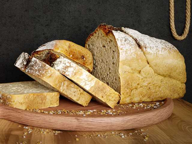 What's With Wheat? Aussie Nutritionist Cyndi O'Meara on Gluten Intolerance