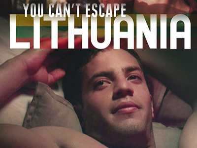 Review :: You Can't Escape Lithuania