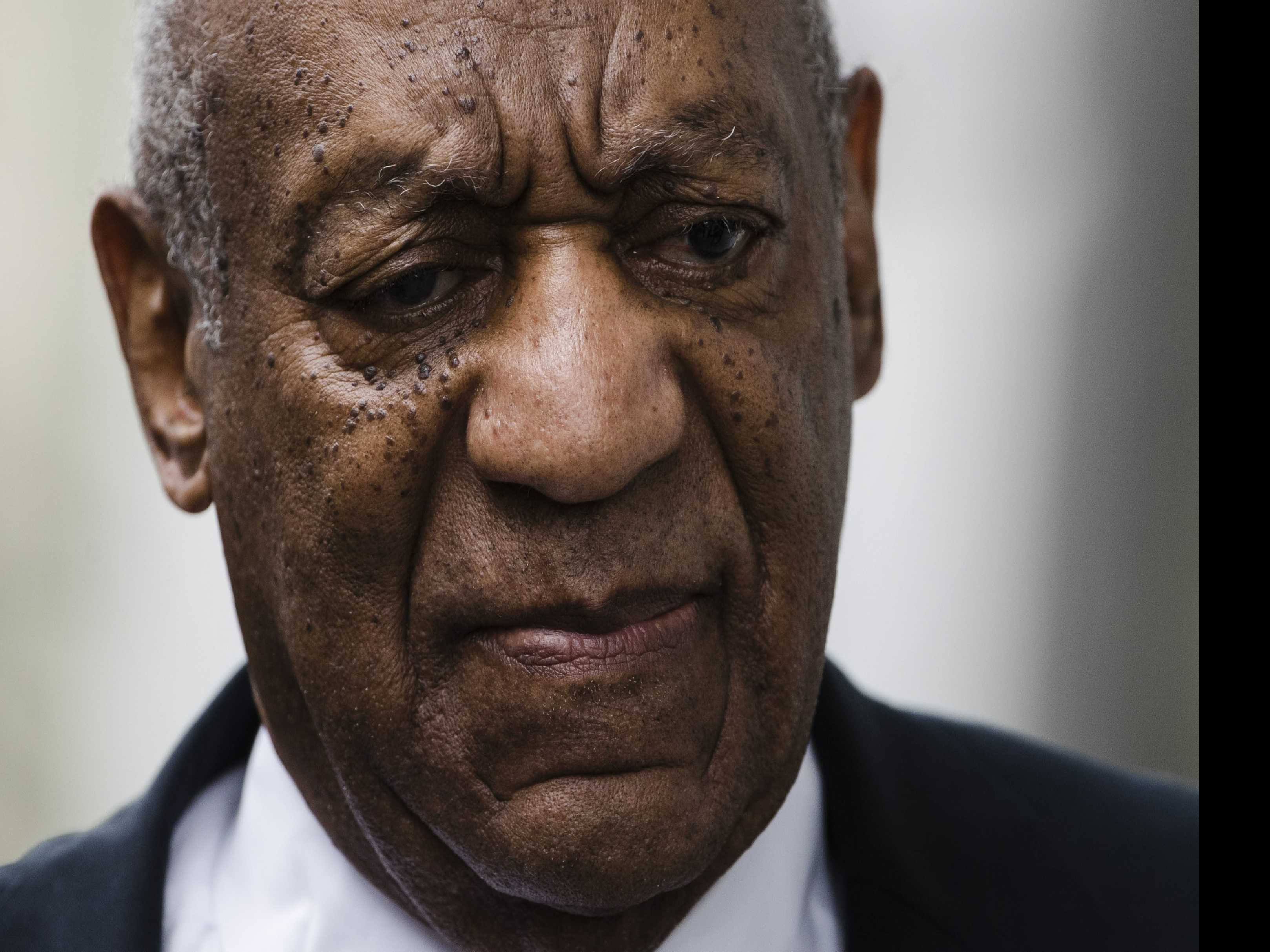 Cosby Rejects 'Sexual Assault Tour' Idea Floated by Reps