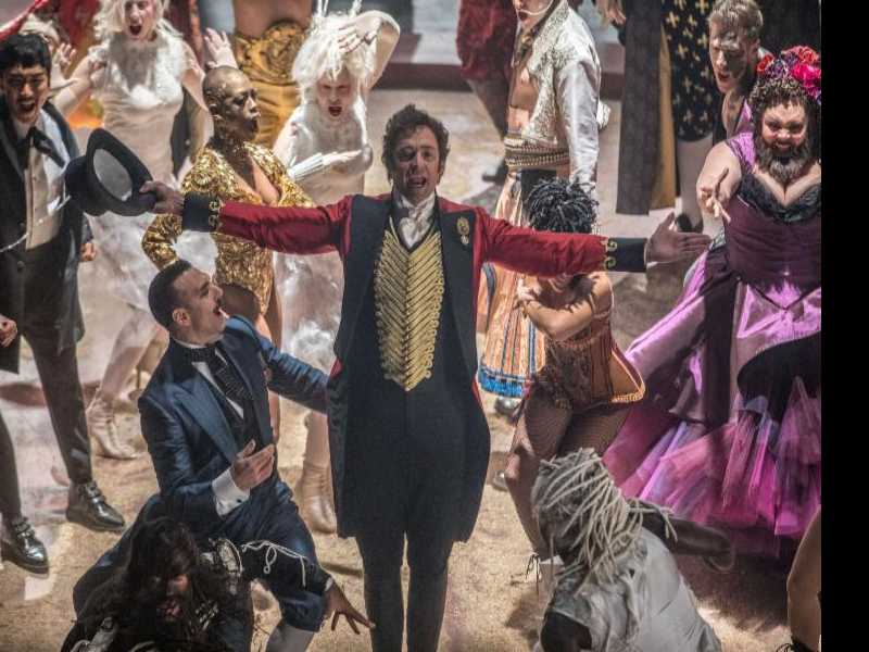 Watch: Trailer Released for Hugh Jackman, Zac Efron Musical Biopic 'The Greatest Showman'