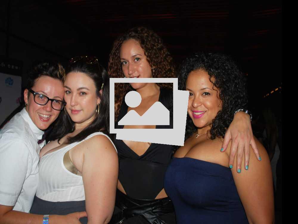 Siren Pride Party NYC :: June 24, 2017