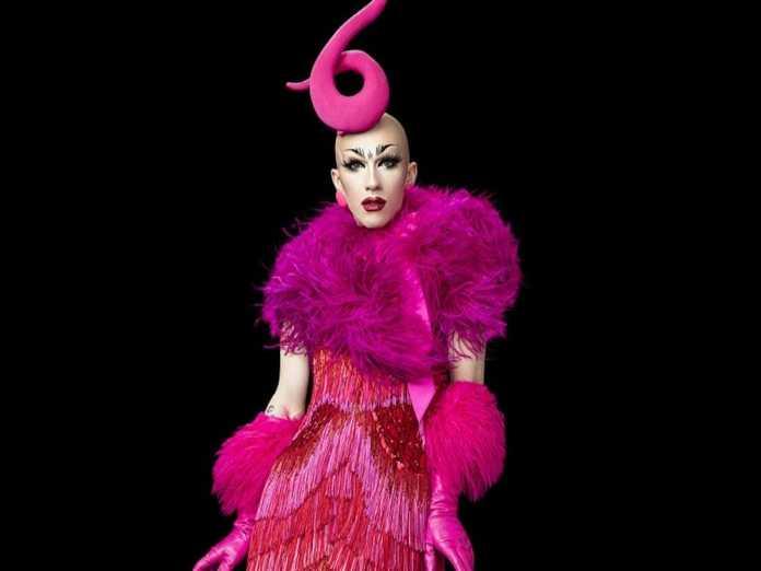Sasha Velour Talks 'RuPaul's Drag Race'