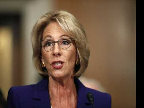 34 US Senators Take DeVos to Task for Link to Hate Group and Failure to Protect Transgender Students