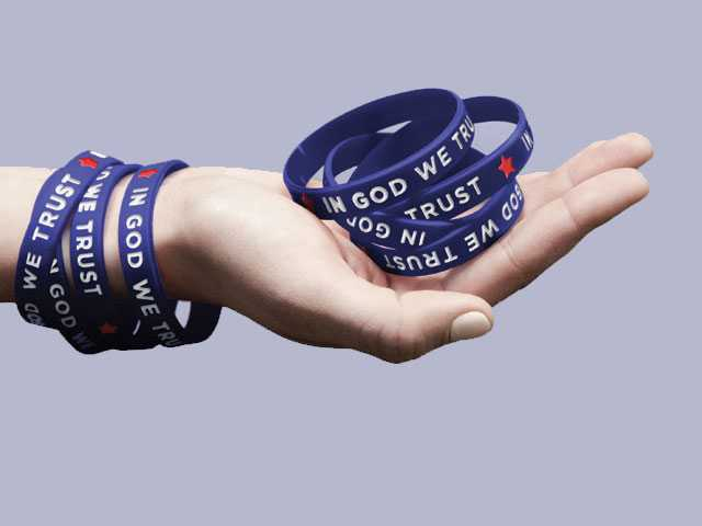 Hate Group Celebrates Middle Age by Going into the Bracelet Business