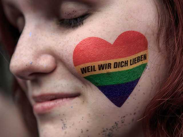 Germany Legalizes Same-Sex Marriage After Merkel U-Turn