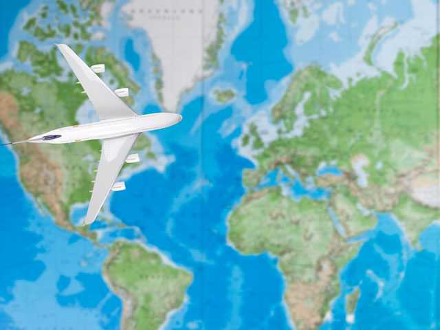 U.S. Demands More Security on International Flights to U.S.