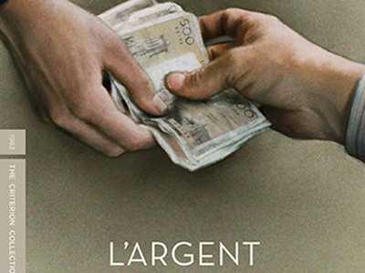 Review :: L'Argent