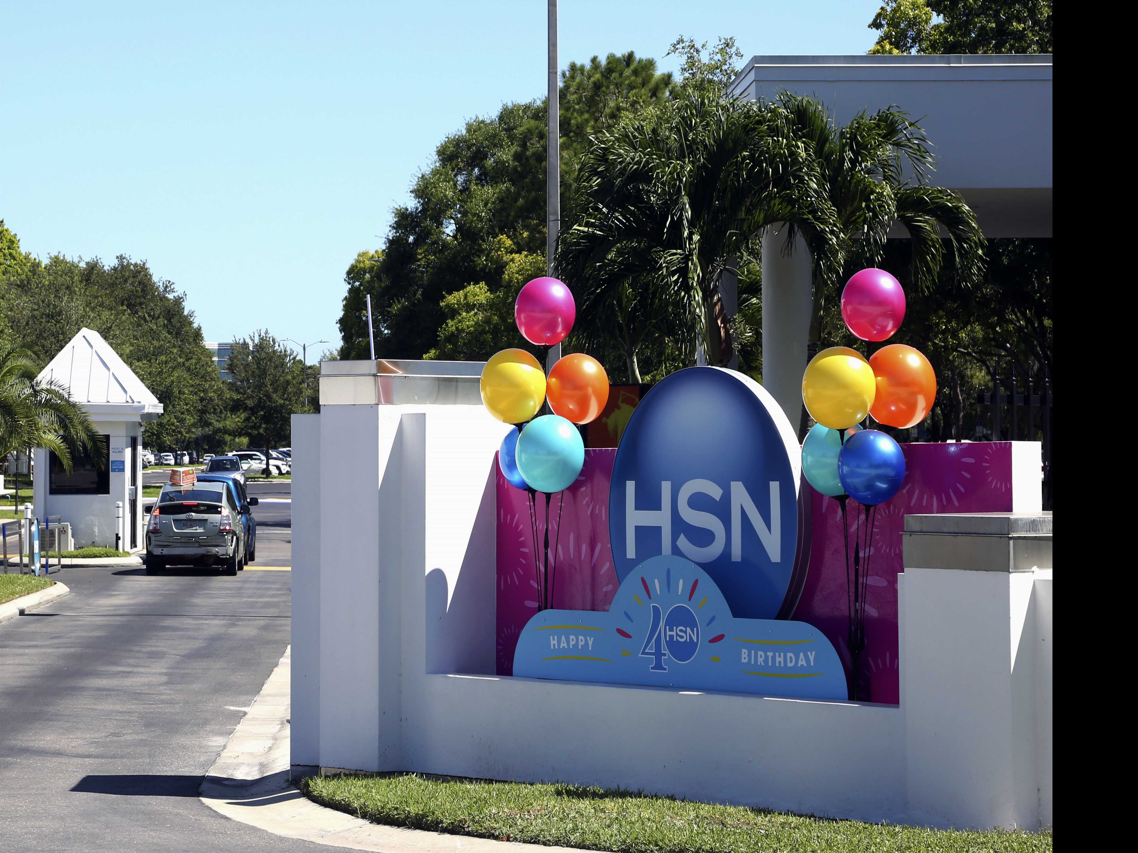 QVC Parent Company Buys HSN for $2.6 Billion in Stock