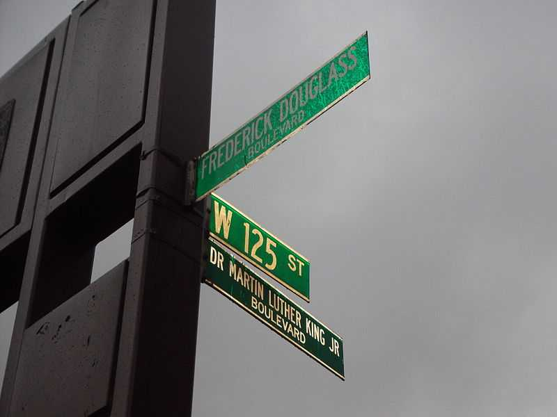 SoHa? Harlem Bristles At Neighborhood Nickname