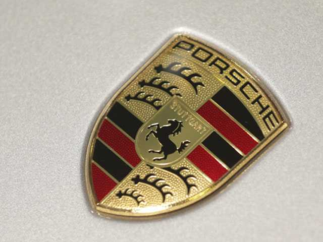 German Prosecutors Probe Porsche Employees Over Diesel Cars