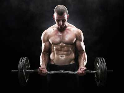 Workout: Weighting In On Routine