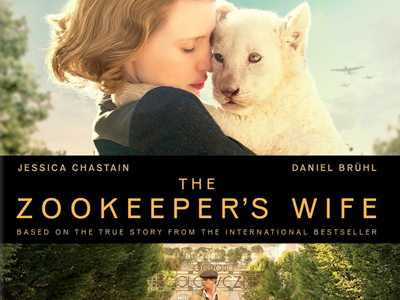 Review :: The Zookeeper's Wife