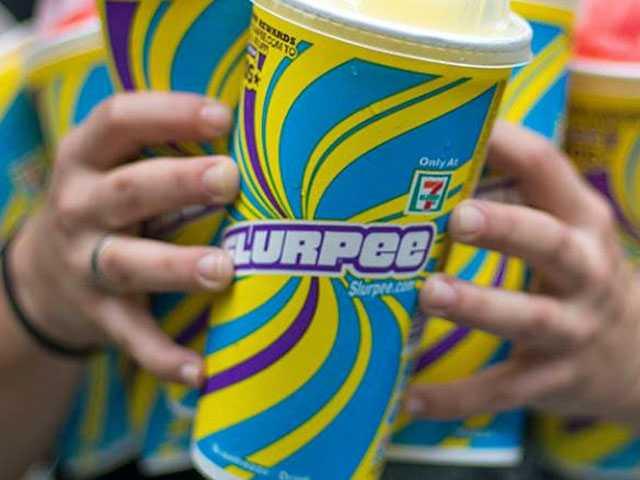 7-Eleven Continues Free Slurpee Tradition on 7/11