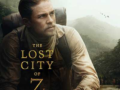 Review :: The Lost City of Z