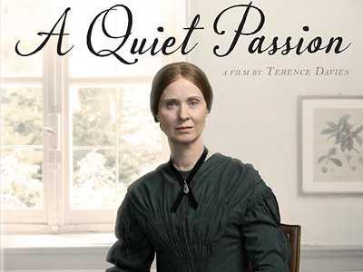 Review :: A Quiet Passion