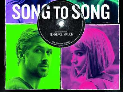 Review :: Song to Song